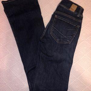 BKE Audrey Jeans